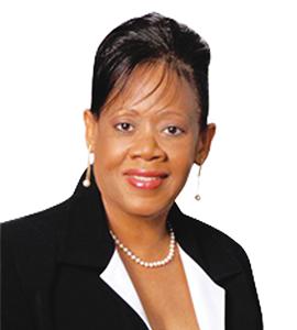 Dr. Paulette Dunn-Pierre