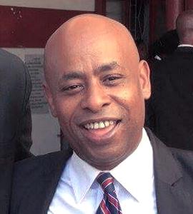 Orlando Hewitt